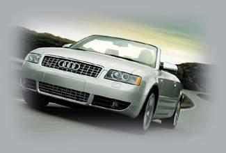 Audi Sportives